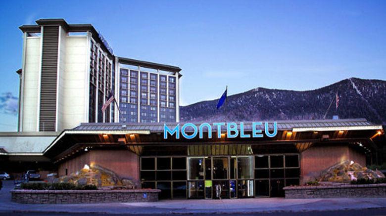 """MontBleu Casino Resort and Spa Exterior. Images powered by <a href=""""http://www.leonardo.com"""" target=""""_blank"""" rel=""""noopener"""">Leonardo</a>."""