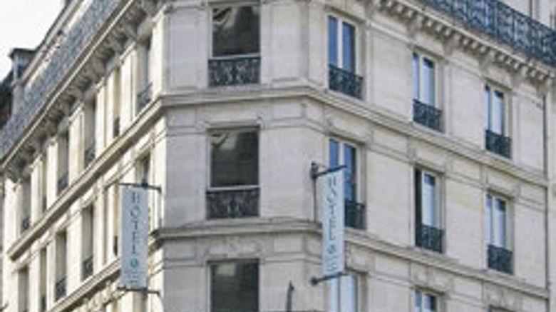 """Hotel Quartier Latin Exterior. Images powered by <a href=""""http://www.leonardo.com"""" target=""""_blank"""" rel=""""noopener"""">Leonardo</a>."""