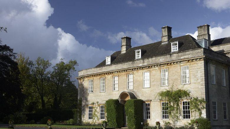"Babington House Exterior. Images powered by <a href=""http://www.leonardo.com"" target=""_blank"" rel=""noopener"">Leonardo</a>."