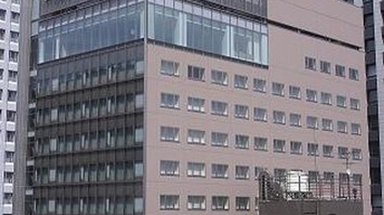 "Hotel Ryumeikan Tokyo Exterior. Images powered by <a href=""http://www.leonardo.com"" target=""_blank"" rel=""noopener"">Leonardo</a>."