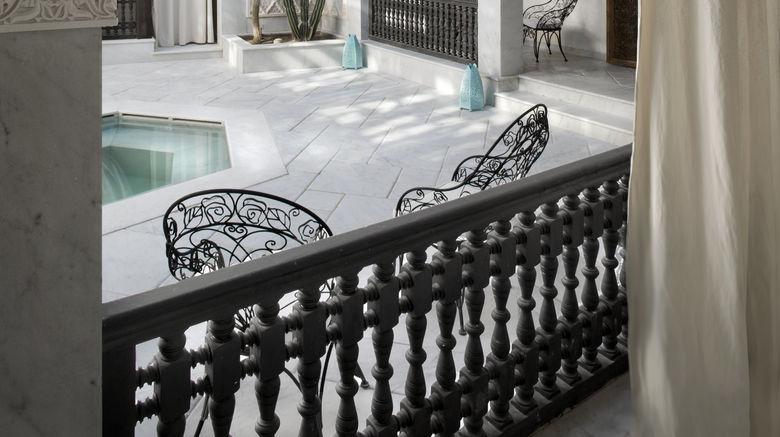 "La Sultana Hotel Marrakech Exterior. Images powered by <a href=""http://www.leonardo.com"" target=""_blank"" rel=""noopener"">Leonardo</a>."