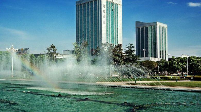 "The Sovereign Hotel Exterior. Images powered by <a href=""http://www.leonardo.com"" target=""_blank"" rel=""noopener"">Leonardo</a>."