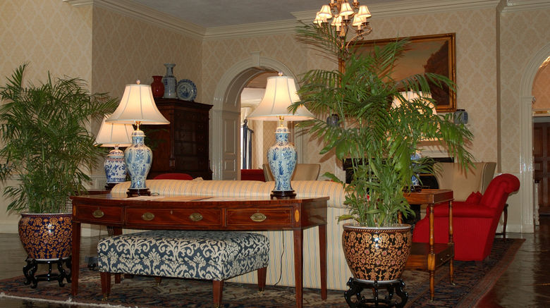 "Tidewater Inn Lobby. Images powered by <a href=""http://www.leonardo.com"" target=""_blank"" rel=""noopener"">Leonardo</a>."