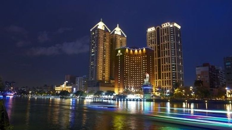 "The Ambassador Hotel Kaohsiung Exterior. Images powered by <a href=""http://www.leonardo.com"" target=""_blank"" rel=""noopener"">Leonardo</a>."