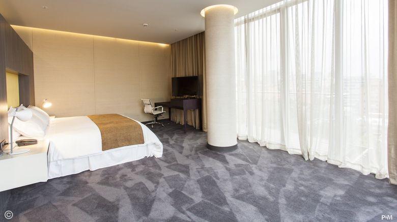 "GHL Hotel Bioxury Room. Images powered by <a href=""http://www.leonardo.com"" target=""_blank"" rel=""noopener"">Leonardo</a>."