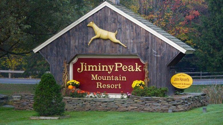 "Jiminy Peak Mountain Resort Exterior. Images powered by <a href=""http://www.leonardo.com"" target=""_blank"" rel=""noopener"">Leonardo</a>."