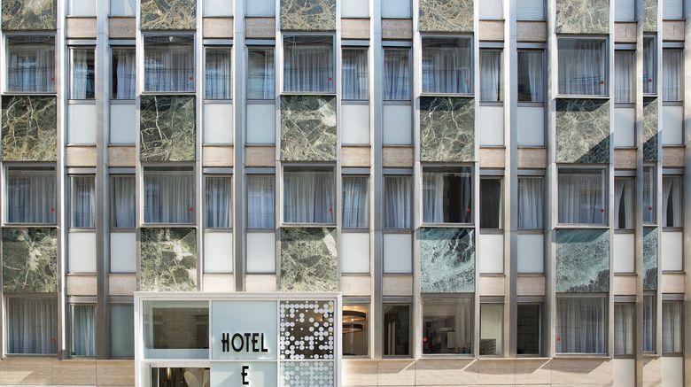 "Hotel Ekta Exterior. Images powered by <a href=""http://www.leonardo.com"" target=""_blank"" rel=""noopener"">Leonardo</a>."