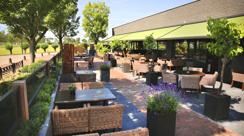"Van der Valk Hotel Akersloot Exterior. Images powered by <a href=""http://www.leonardo.com"" target=""_blank"" rel=""noopener"">Leonardo</a>."