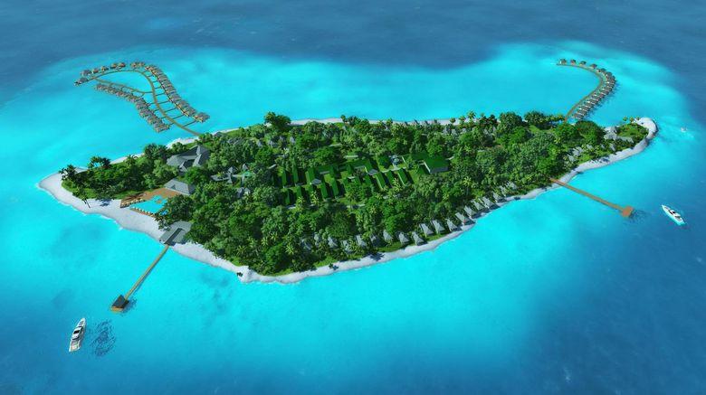 "Amari Havodda Maldives Exterior. Images powered by <a href=""http://www.leonardo.com"" target=""_blank"" rel=""noopener"">Leonardo</a>."