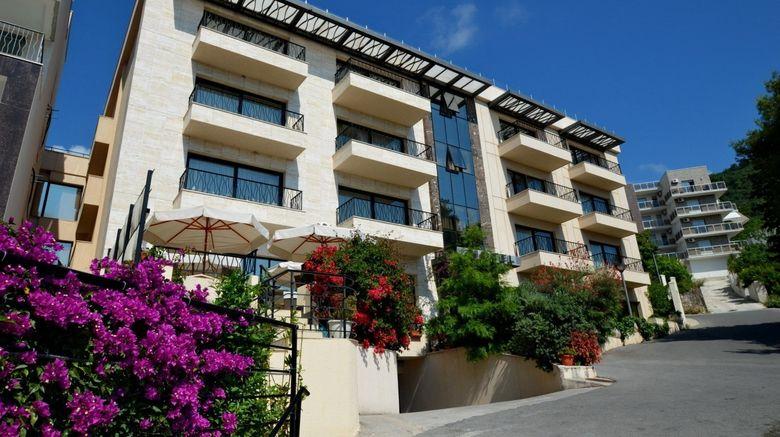 """Hotel Residence Milocer Exterior. Images powered by <a href=""""http://www.leonardo.com"""" target=""""_blank"""" rel=""""noopener"""">Leonardo</a>."""