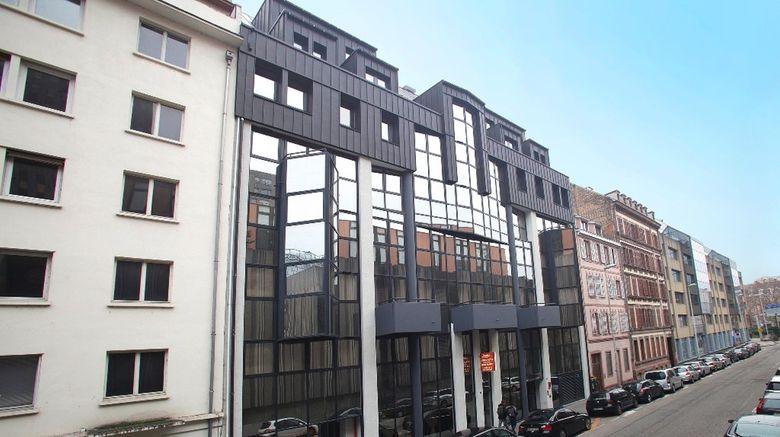 "Appart Hotel Odalys Green Marsh Exterior. Images powered by <a href=""http://www.leonardo.com"" target=""_blank"" rel=""noopener"">Leonardo</a>."