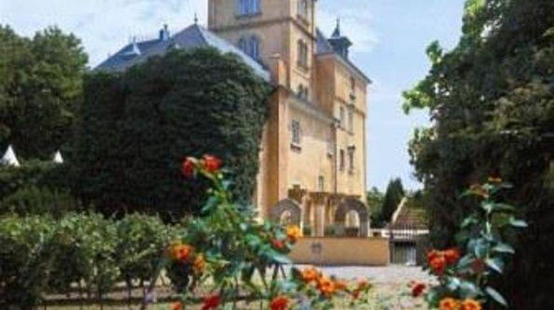 """Schloss Edesheim Exterior. Images powered by <a href=""""http://www.leonardo.com"""" target=""""_blank"""" rel=""""noopener"""">Leonardo</a>."""