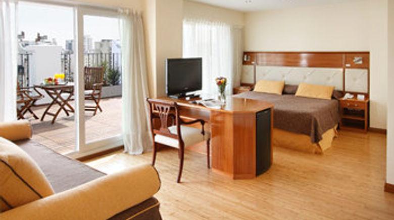 "Hotel Embajador Exterior. Images powered by <a href=""http://www.leonardo.com"" target=""_blank"" rel=""noopener"">Leonardo</a>."