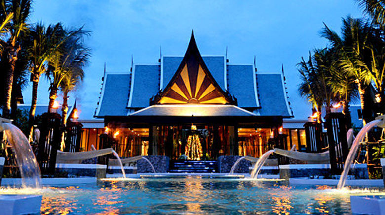 """Maikhao Dream Natai Beach Resort  and  Spa Exterior. Images powered by <a href=""""http://www.leonardo.com"""" target=""""_blank"""" rel=""""noopener"""">Leonardo</a>."""