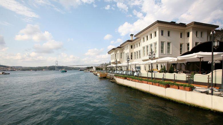 "Hotel Les Ottomans Exterior. Images powered by <a href=""http://www.leonardo.com"" target=""_blank"" rel=""noopener"">Leonardo</a>."