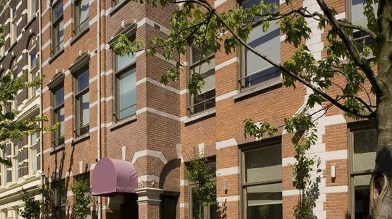 "Hotel Roemer Amsterdam Exterior. Images powered by <a href=""http://www.leonardo.com"" target=""_blank"" rel=""noopener"">Leonardo</a>."