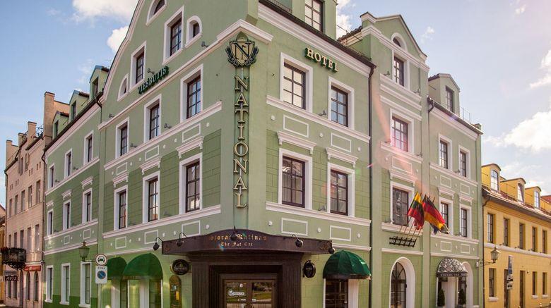 "National Hotel Exterior. Images powered by <a href=""http://www.leonardo.com"" target=""_blank"" rel=""noopener"">Leonardo</a>."