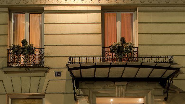 "Hotel Val Girard Exterior. Images powered by <a href=""http://www.leonardo.com"" target=""_blank"" rel=""noopener"">Leonardo</a>."