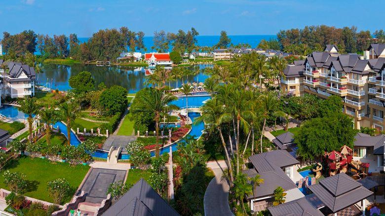 "Angsana Laguna Phuket Exterior. Images powered by <a href=""http://www.leonardo.com"" target=""_blank"" rel=""noopener"">Leonardo</a>."