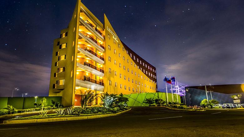 "Lidotel Hotel Boutique Paragua Exterior. Images powered by <a href=""http://www.leonardo.com"" target=""_blank"" rel=""noopener"">Leonardo</a>."