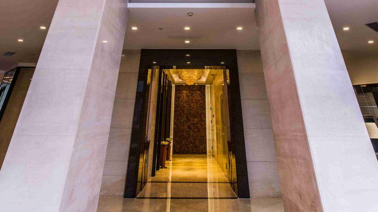 "Springdale Serviced Residence Lobby. Images powered by <a href=""http://www.leonardo.com"" target=""_blank"" rel=""noopener"">Leonardo</a>."