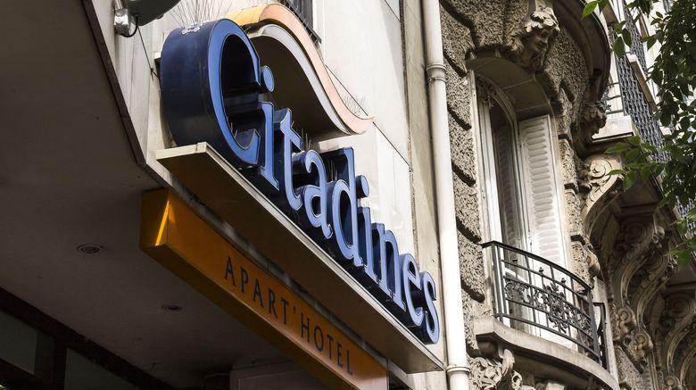 """Citadines Republique Paris Exterior. Images powered by <a href=""""http://www.leonardo.com"""" target=""""_blank"""" rel=""""noopener"""">Leonardo</a>."""