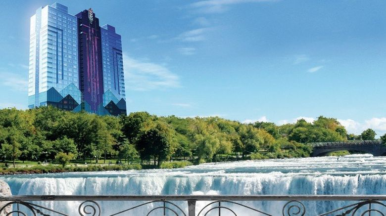 Seneca Niagara Resort & Casino Promotions