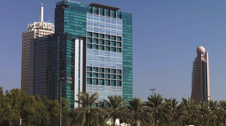 """Jumeirah Living World Trade Centre Exterior. Images powered by <a href=""""http://www.leonardo.com"""" target=""""_blank"""" rel=""""noopener"""">Leonardo</a>."""
