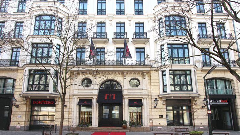 "DORMERO Hotel Berlin Kudamm Exterior. Images powered by <a href=""http://www.leonardo.com"" target=""_blank"" rel=""noopener"">Leonardo</a>."