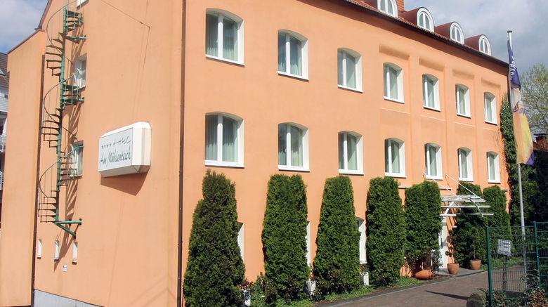 "Hotel Am Muehlenteich Exterior. Images powered by <a href=""http://www.leonardo.com"" target=""_blank"" rel=""noopener"">Leonardo</a>."