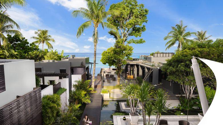 "Aleenta Resort  and  Spa, Phuket - Phangnga Exterior. Images powered by <a href=""http://www.leonardo.com"" target=""_blank"" rel=""noopener"">Leonardo</a>."