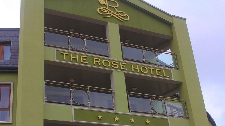 "The Rose Hotel Exterior. Images powered by <a href=""http://www.leonardo.com"" target=""_blank"" rel=""noopener"">Leonardo</a>."