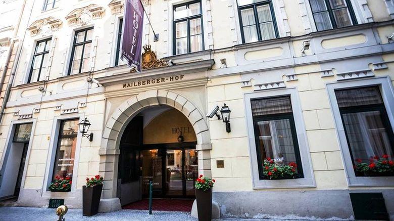 "Mailberghof Hotel Exterior. Images powered by <a href=""http://www.leonardo.com"" target=""_blank"" rel=""noopener"">Leonardo</a>."