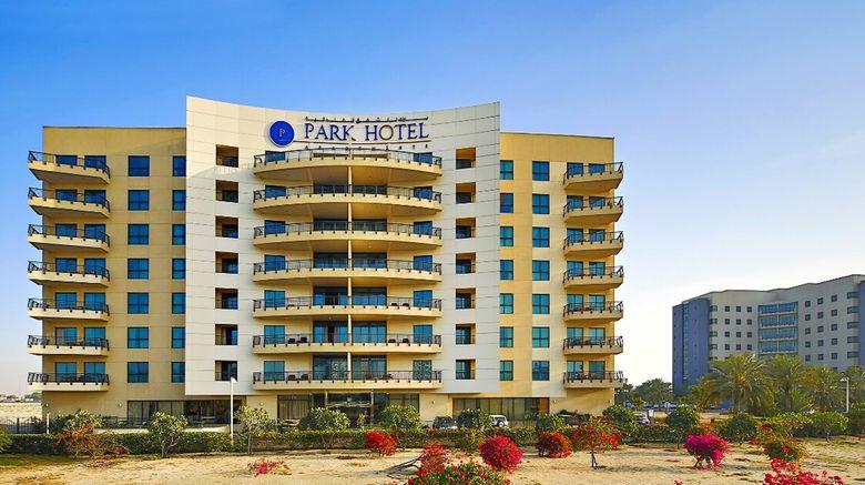 "Park Hotel Apartments Exterior. Images powered by <a href=""http://www.leonardo.com"" target=""_blank"" rel=""noopener"">Leonardo</a>."