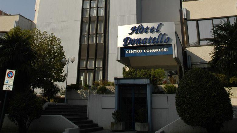 "Hotel Donatello Imola Exterior. Images powered by <a href=""http://www.leonardo.com"" target=""_blank"" rel=""noopener"">Leonardo</a>."