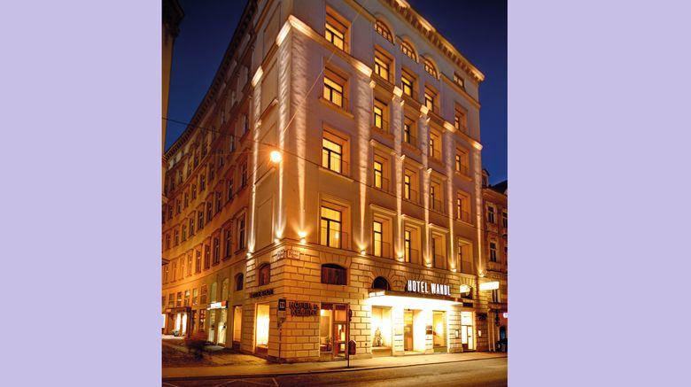 "Hotel Wandl Exterior. Images powered by <a href=""http://www.leonardo.com"" target=""_blank"" rel=""noopener"">Leonardo</a>."
