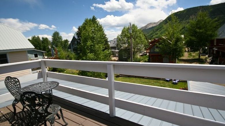 """Purple Mountain Bed  and  Breakfast  and  Spa Exterior. Images powered by <a href=""""http://www.leonardo.com"""" target=""""_blank"""" rel=""""noopener"""">Leonardo</a>."""