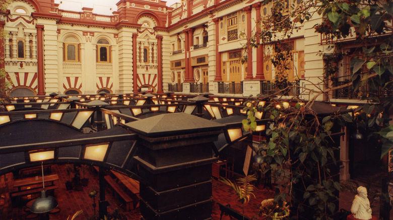"The House of MG Exterior. Images powered by <a href=""http://www.leonardo.com"" target=""_blank"" rel=""noopener"">Leonardo</a>."