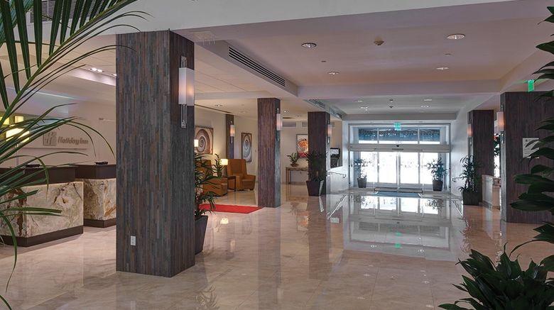 "Holiday Inn Port of Miami - Downtown Exterior. Images powered by <a href=""http://www.leonardo.com"" target=""_blank"" rel=""noopener"">Leonardo</a>."