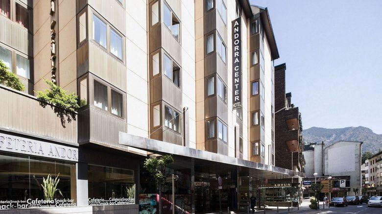"""Andorra Center Hotel Exterior. Images powered by <a href=""""http://www.leonardo.com"""" target=""""_blank"""" rel=""""noopener"""">Leonardo</a>."""
