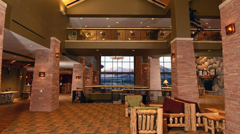 "Great Wolf Lodge Colorado Springs Lobby. Images powered by <a href=""http://www.leonardo.com"" target=""_blank"" rel=""noopener"">Leonardo</a>."
