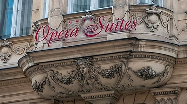 "Opera Suites Exterior. Images powered by <a href=""http://www.leonardo.com"" target=""_blank"" rel=""noopener"">Leonardo</a>."