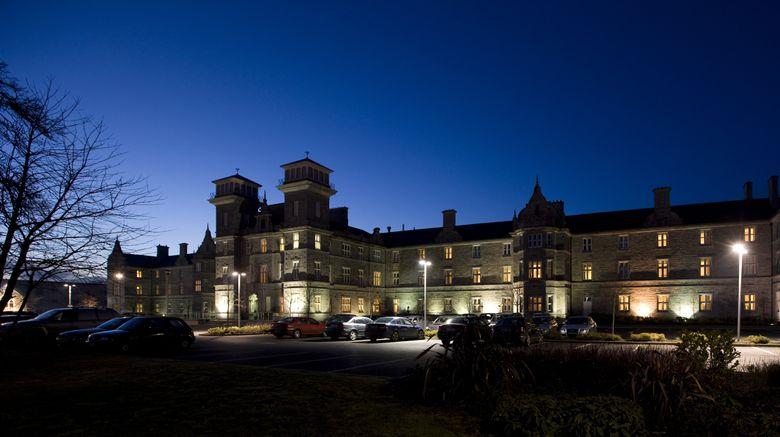 """Clayton Hotel Sligo Exterior. Images powered by <a href=""""http://www.leonardo.com"""" target=""""_blank"""" rel=""""noopener"""">Leonardo</a>."""