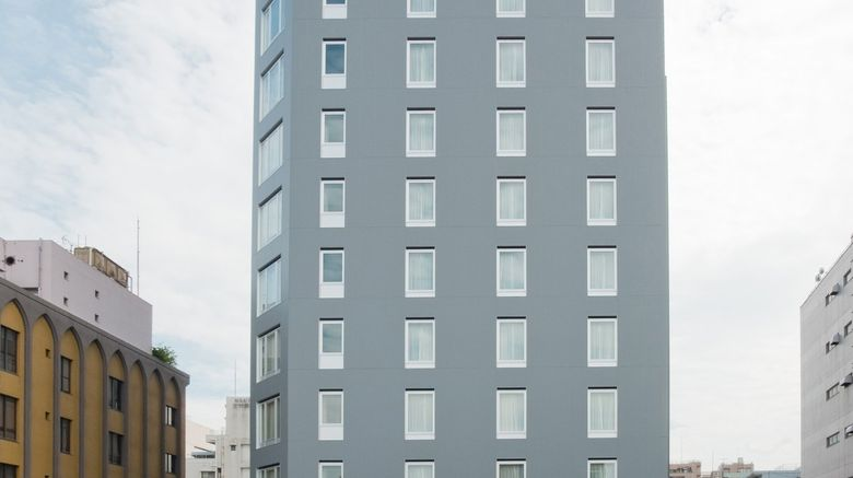 "The Gate Hotel Kaminarimon Exterior. Images powered by <a href=""http://www.leonardo.com"" target=""_blank"" rel=""noopener"">Leonardo</a>."