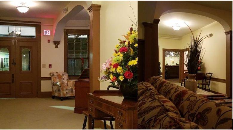 "The Washington Inn  and  Tavern Exterior. Images powered by <a href=""http://www.leonardo.com"" target=""_blank"" rel=""noopener"">Leonardo</a>."