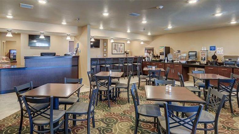 "Cobblestone Inn  and  Suites Kersey Lobby. Images powered by <a href=""http://www.leonardo.com"" target=""_blank"" rel=""noopener"">Leonardo</a>."