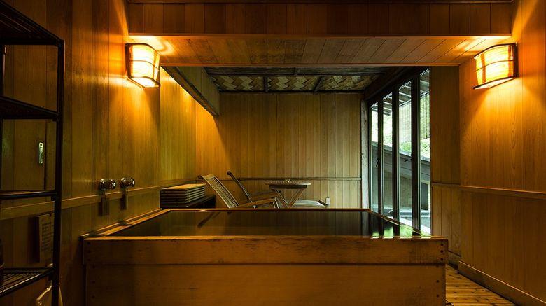 "Tobira Onsen, Myojinkan Room. Images powered by <a href=""http://www.leonardo.com"" target=""_blank"" rel=""noopener"">Leonardo</a>."