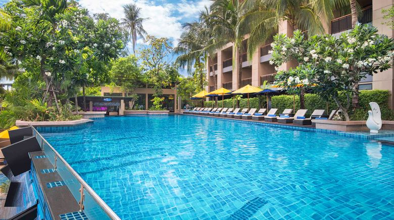 "Novotel Phuket Kata Avista Resort Exterior. Images powered by <a href=""http://www.leonardo.com"" target=""_blank"" rel=""noopener"">Leonardo</a>."