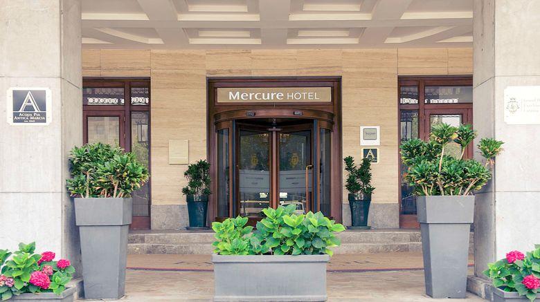 "Mercure Catania Excelsior Exterior. Images powered by <a href=""http://www.leonardo.com"" target=""_blank"" rel=""noopener"">Leonardo</a>."