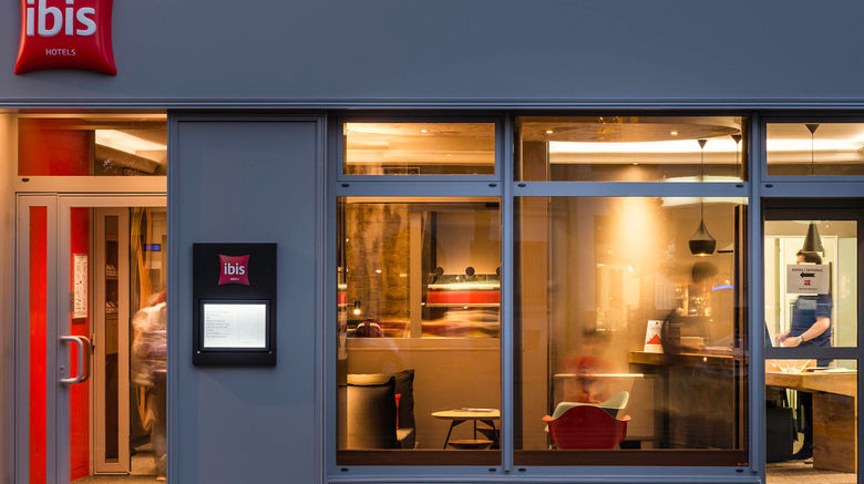 "Ibis Paris Avenue de la Republique Exterior. Images powered by <a href=""http://www.leonardo.com"" target=""_blank"" rel=""noopener"">Leonardo</a>."